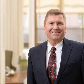 Tom Burkhart | Vice President Commercial Insurance Lines