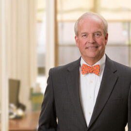 Frank L. Carson III | Chairman of the Board, Carson Bank