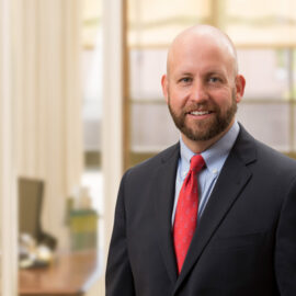 Frank L. Carson IV | President and CEO, Carson Bank