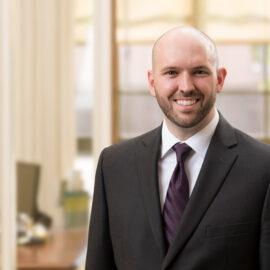 Caleb Hatfield | Vice President, Carson Bank