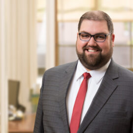 Preston Madding | Compliance Officer