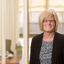 Roberta L. Payne | Senior Vice President and Cashier