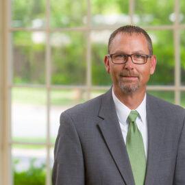 Scott A. Nelson | Chief Financial Officer, Carson Bank
